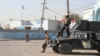 Irak ordusu Diyale'deki IŞİD teröristlerine karşı başarılı operasyon gerçekleştirdi