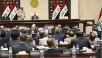 Irak parlamentosu MBC kanalının kapatılmasını istedi