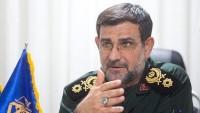 Amiral Tengsiri: Amerika bölgede gerginlik çıkarma peşinde