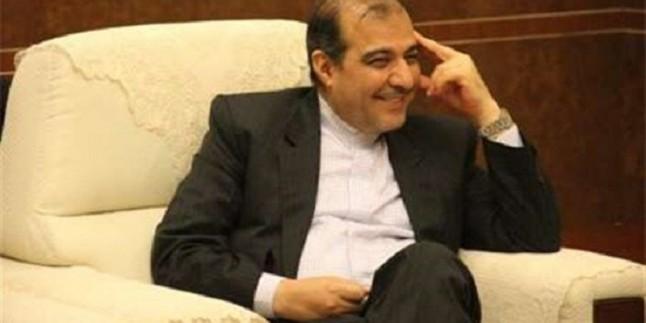 İran: Suriye halkına yönelik insanlık dışı yaptırımlar kaldırılmalı