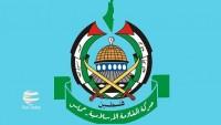 Hamas: Netanyahu, ilişkileri normalleştirme politikasıyla kendini krizden kurtarmaya çalışıyor