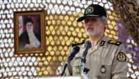 İran Savunma Bakanı: Fars Körfezi'nin güvenliği bölgenin yararınadır