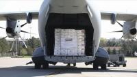 İngilizler Türkiye'den aldıkları 400 bin ekipmanı iade ediyor