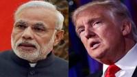 Hindistan: Trump ve başbakan Mudi arasında telefon görüşmesi haberi asılsız