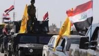 Selahaddin eyaletindeki saldırıda Haşdi Şabi mensubu 10 kişi şehit oldu
