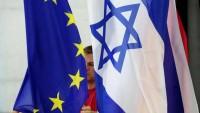 Avrupa Birliği'nden ırkçı İsrail'e yaptırım programı