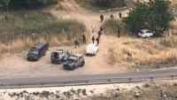 İşgalci İsrail güçleri Ramallah'ta bir Filistinliyi şehit etti