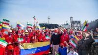 Emperyalistler Kuduruyor! Venezuela'dan İran'a teşekkür mesajı