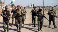 Haşdi Şabi, IŞİD'in Diyali vilayetindeki en büyük barınağını ele geçirdi
