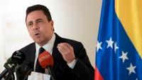 Venezuela'lı yetkili: Ticaret ve denizclik Tahran ve Karakas'ın yasal hakkıdır
