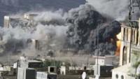 Suudi Rejimden Yemen'e Saldırdı: 4 Ölü 1 Yaralı