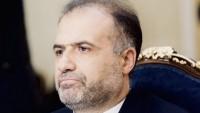 Celali: İran'a yönelik her türlü ahmakça girişime anında karşılık verilecektir