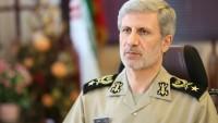 Tuğgeneral Hatemi ABD'ye uyarı: Sert bir şekilde karşılık veririz