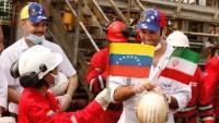 İran: Venezuela ile petrol işbirliğimiz devam edecek