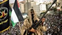 Filistin İslami Cihat Hareketi: Amerikalı askerlerin bölgeden çekilmesi kaçınılmazdır