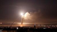 Hamas, Siyonistlerin Suriye'ye yönelik saldırganlığını kınadı