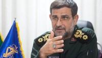Tuğgeneral Tangsiri; İran Körfez'deki Amerikalıları izliyor ve tehlikeli hareketlerini takip ediyor