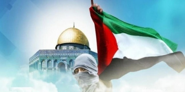 Uluslararası Filistin İntifadasını Destekleme Konferansı: Sözde 'Yüzyılın Anlaşma' planı 'Ateşle Oynamaktır'