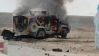 Suriye Halk Direnişçileri ABD Destekli YPG Teröristlerini Hedef Aldı: 3 YPG Ölü