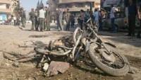 Suriye'nin Haseke Şehrinde Patlama: 2 Ölü