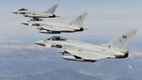 Suudi savaş uçakları Sada vilayetini bombaladı