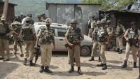 Hind ordusundan Pakistan'ın kontrolündeki Keşmir'e saldırı