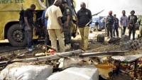 Nijerya'da kanlı saldırdı: 69 ölü!