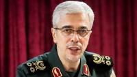 İran Genel Kurmay Başkanı Bakıri: Düşmanın her türlü hesap hatasına kesin karşılık veririz