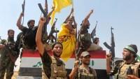 Haşdi Şabi Diyala'da IŞİD'in saldırısını püskürttü