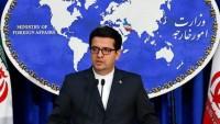 İran Dışişleri Bakanlığı: Bütün dünya ABD halkının haykırışına kulak vermeli