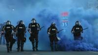 ABD'de 4100 kişi gözaltına alındı