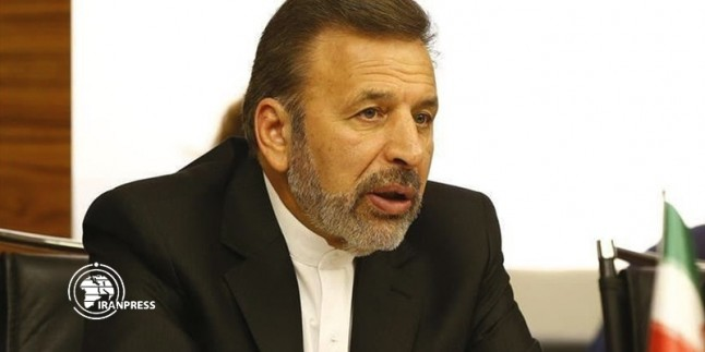 Vaizi: İran ve Türkiye ticari ilişkileri gelişecektir