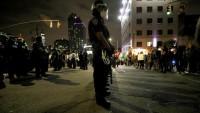 ABD'de Protestolar 9. Gününde