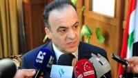 Beşşar Esad, Başbakan Hamis'i Görevden Aldı