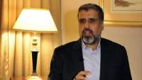 Ramazan Şallah, Suriye Meselesini Bir Cümleyle Özetlemişti