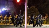 Amerika'da binlerce kişi gözaltına alındı