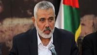 Hamas'tan İslam Ülkelerine Mesaj!