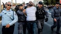 İşgal Güçleri Hamas ve İslami Cihat Üyeleri Tutuklandı