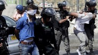 İşgal altındaki Kudüs'ün el-İseviyye beldesinde çatışma: Yaralanma ve tutuklamalar var