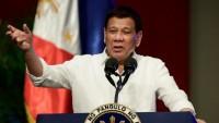 Filipinler'den Amerika Müdahalelerine Eleştiri