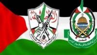 Hamas ve Fetih Hareketi'nden, Siyonist rejimin işgal planına karşı birlik mesajı