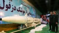İran Devrim Muhafızları Deniz Kuvvetleri Komutanı Amiral Tengsiri: Devrim Muhafızları donanması, Fars Körfezi'nde ABD'nin kabusudur