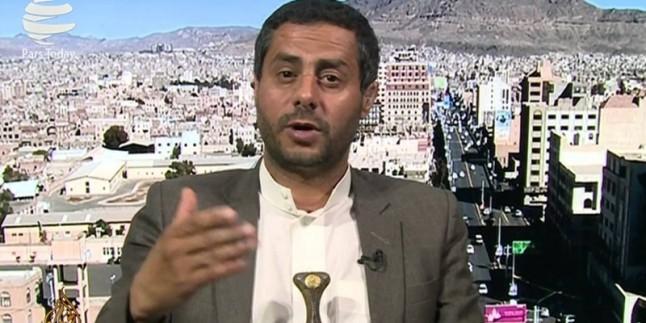 Yemen Ensarullah Hareketi: ABD teröristleri direnişe darbe indirmek için kullanıyor
