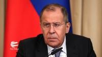 Lavrov: ABD ve NATO'nun Afganistan'da uyuşturucu madde kaçakçılığında rolleri var