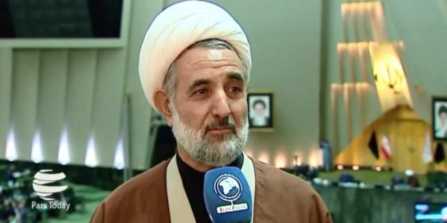 İran: ABD savaş uçaklarının İran yolcu uçağını taciz etmesi uluslararası kanunların açıkça çiğnenmesidir