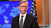 ABD'nin  İran Özel Temsilcisi: İran ABD ile müzakere fırsatını kaçırmamalı