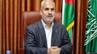 Hamas: Mescid-i Aksa Filistin'in kırımızı çizgisidir