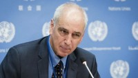 BM: Gazze kuşatması Filistinlilere uygulanan toplu cezadır