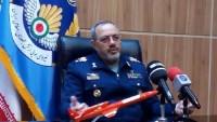 İran ordusu hava kuvvetleri komutanı: İran ordusu hiç bir ülkenin askeri saldırısına izin vermez