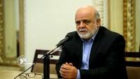 İran İslam Cumhuriyeti'nin Bağdat Büyükelçisi Mescidi: Irak, İran'ın düşmanlarının varlığı için bir yere dönüşmeyecek